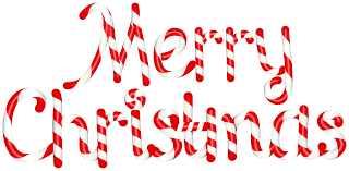 Candy Cane Day - Monday, December 16th