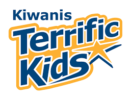 Terrific Kids Logo