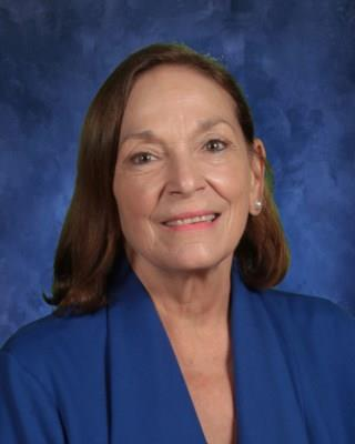 Ms. Denise Strauss