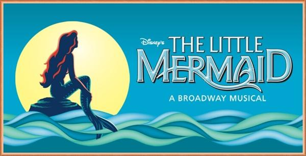 The Little Mermaid Information