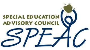 Special Education Advisory Council