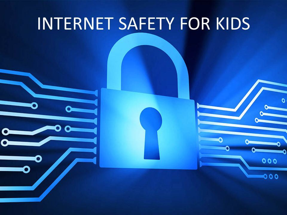Pic of Internet Safety