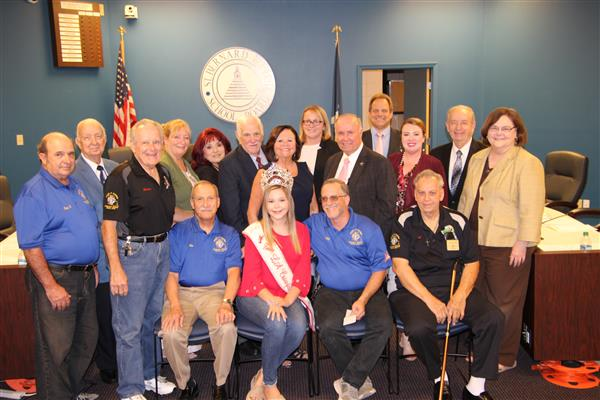 Knights of Columbus Continues to Support Schools