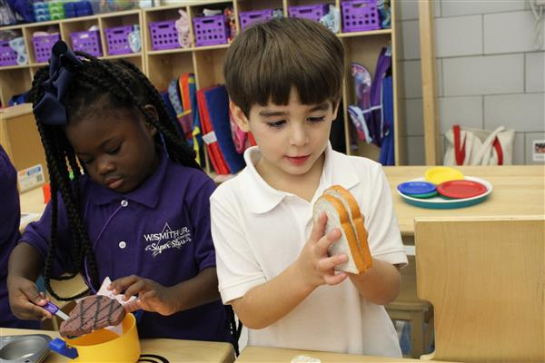 Registration for Pre-K 4 Opens