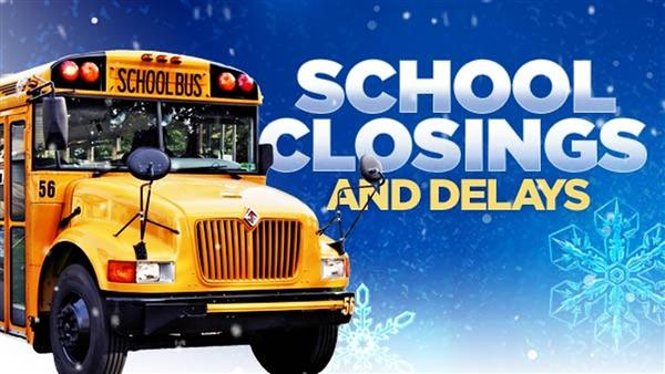 Schools Open Friday, October 6